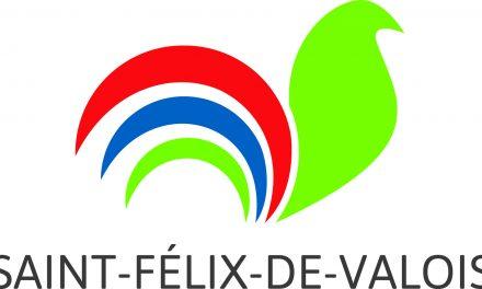 Nouveau site Web à Saint-Félix-de-Valois