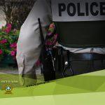 Un charlois arrêté pour vols et fraude à La Tuque