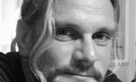 """Lancement du recueil de poésie """"Bruits"""" de Marco Geoffroy le 9 novembre au CRAPO"""