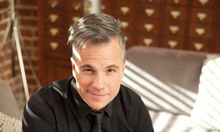 La Sinfonia vous offre un Noël symphonique avec Bruno Pelletier