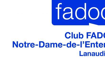 Dîner de Noël du Club FADOQ Notre-Dame-de-L'Entente