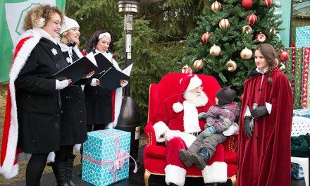 Lavaltrie célèbre Noël avec festivités et activités artistiques
