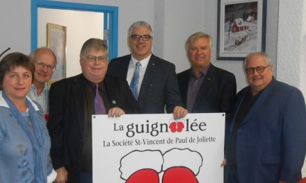La SSVP Joliette lance sa guignolée annuelle
