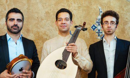 Mazaag en concert au Musée d'art de Joliette