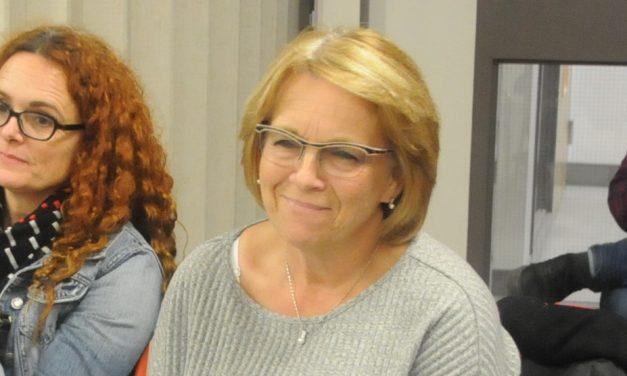 Suzanne Dauphin élue mairesse de Notre-Dame-des-Prairies