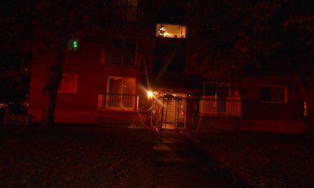Un incendie se déclare dans une chambre à Saint-Charles-Borromée