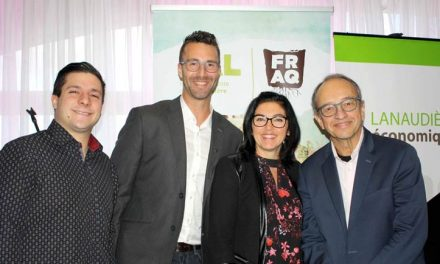 12e édition du brunch en transfert d'entreprises agricoles: Marcel Leboeuf transmet sa passion à plus de 80 convives