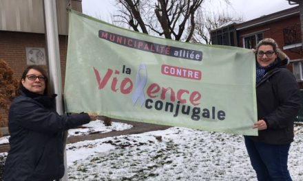 La Maison La Traverse salue nos municipalités mobilisées contre la violence conjugale