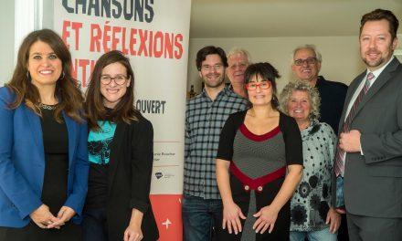 Philippe Jetté dévoile un projet novateur de médiation culturelle