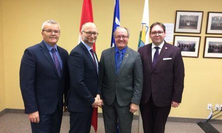 Programme Québec branché – Plus de 7,1 M$ pour brancher 3 522 foyers de Lanaudière à Internet haut débit