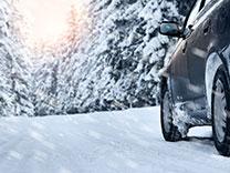 Sept judicieux conseils pour la conduite en hiver