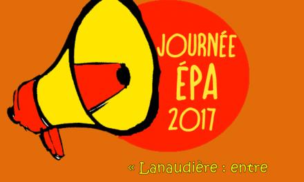 « Lanaudière : entre exclusions et solidarités »