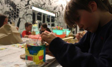 Une journée au Musée à l'image des jeunes le 17 décembre