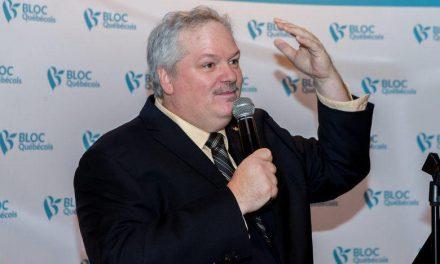 « La loi québécoise doit s'appliquer » – Luc Thériault, député de Montcalm