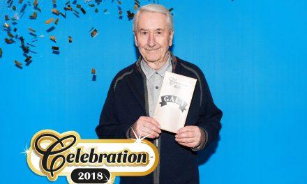 Un résident de Saint-Charles-Borromée au gala télévisé Célébration le dimanche 14 janvier