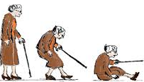 Inscription au programme de prévention des chutes pour les personnes de 60 ans et plus