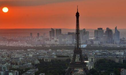 L'été d'une vie en France!