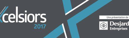 Gala Excelsiors 2018: la période de mise en candidature, c'est maintenant!