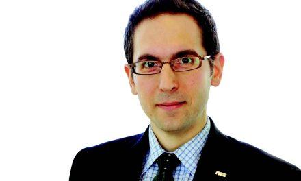 M. François Vincent animera le dîner-conférence de la CCGJ en février