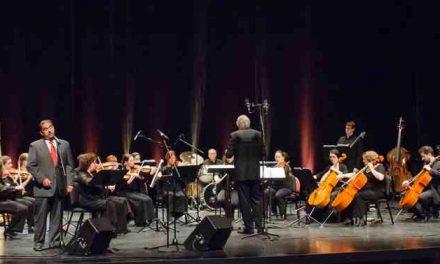 Amour et grandes chansons : La Sinfonia & Marc Hervieux