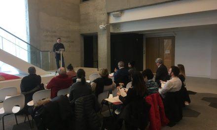 Le Musée d'art de Joliette expose dans trois villes cet hiver