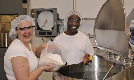 Encore quelques places disponibles pour l'AEC Salubrité et pratiques en industrie alimentaire