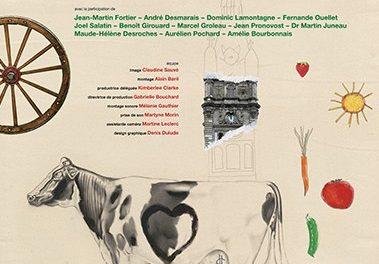 Le Mouvement Écologique Mathalois (M.E.M.) présente La ferme et son état le 21 février au CRAPO