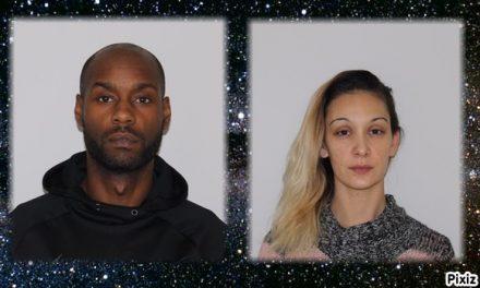 Un couple de Saint-Lin arrêté pour une série de vols totalisant 2 M$