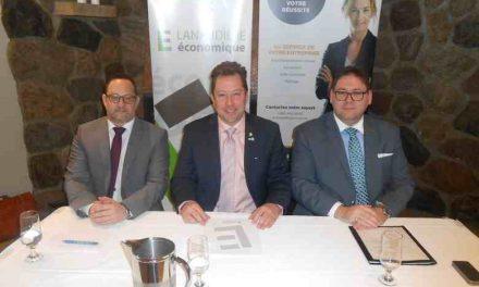 Une entente sectorielle triennale de développement de 425 000$ est annoncée pour Lanaudière