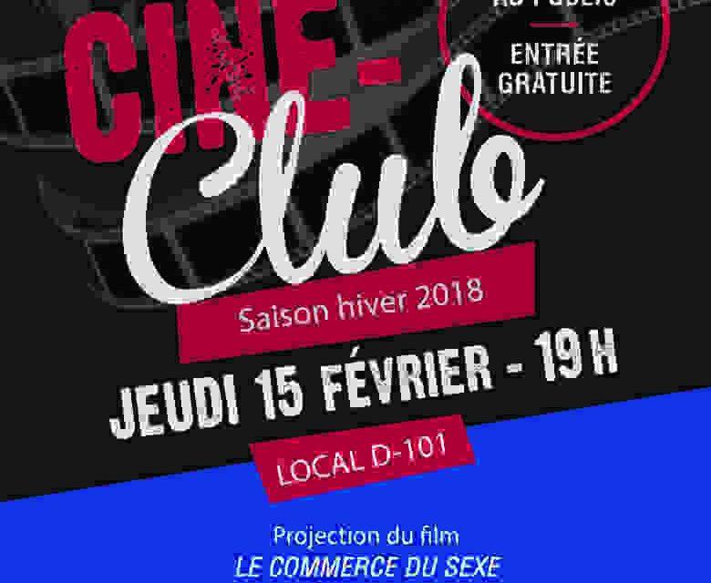 Ciné-club gratuit: le cégep à Joliette présente la 2e soirée de cinéma Politica