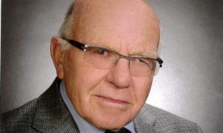 La municipalité de Saint-Alphonse-Rodriguez attristée par le décès de l'ancien maire, Marcel Gaudet