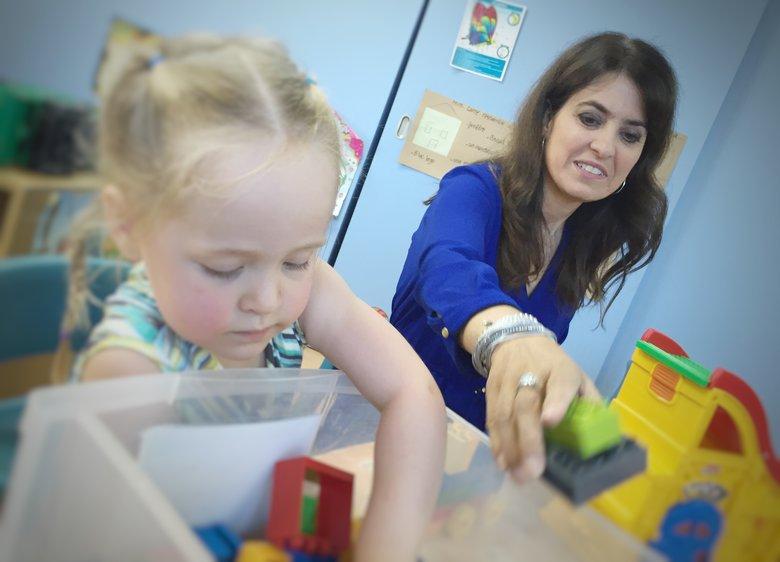 Journées Lanaudoises de la persévérance scolaire: « La réussite scolaire, ça commence à la petite enfance », dit Véronique Hivon