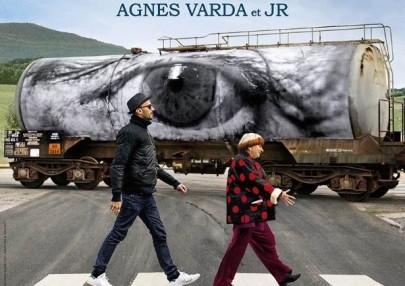 CINÉ-BLABLA présente Visages Villages le 28 mars au CRAPO