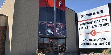 Bridgestone Canada – Usine de Joliette se démarque à la 38e édition du concours Les Mercuriades