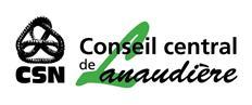 Nouvelle convention collective pour les syndiqués CSN de l'usine ITI hydraulique à Sainte-Julienne