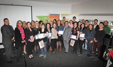 Les lauréats du 20e Défi OSEentreprendre pour la MRC de Joliette sont maintenant dévoilés