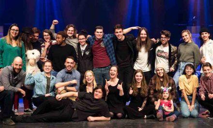 Cégeps en spectacle : Une finale régionale relevée à Joliette!