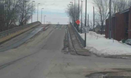 Le viaduc du boulevard Sainte-Anne sera reconstruit