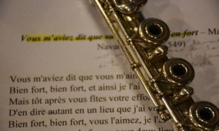 Soirées Musique et Poésie