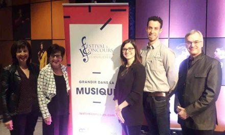 Près de 950 participants pour le Festival et Concours de musique classique de Lanaudière