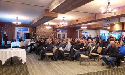 Rencontre d'information : travaux forestiers dans Lanaudière