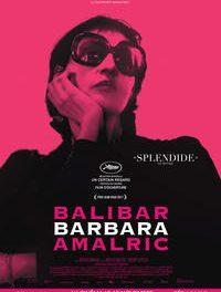 CINÉ-BLABLA présente Barbara le 14 mars au CRAPO
