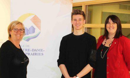 Une collaboration entre Notre-Dame-des-Prairies et Cinérpertoire