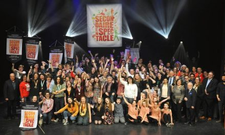 Première finale régionale de Secondaire en spectacle: Nos jeunes talents se font voir et entendre!