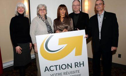 Action RH Lanaudière: nouvelle direction, nouvelle vision!
