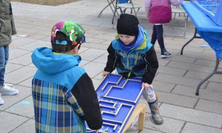 Beau succès du rendez-vous mystère de la Société de l'Autisme Région Lanaudière