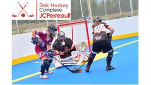 Deuxième édition du tournoi Dek Hockey de la MRC de Montcalm