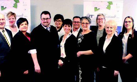 Nouveau partenariat entre les Résidences Funéraires F. Thériault inc.  et la Fondation pour la Santé du Nord de Lanaudière