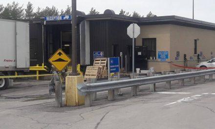 Un déversement de liquide suspect déclenche une opération d'urgence au Centre Hospitalier de Lanaudière