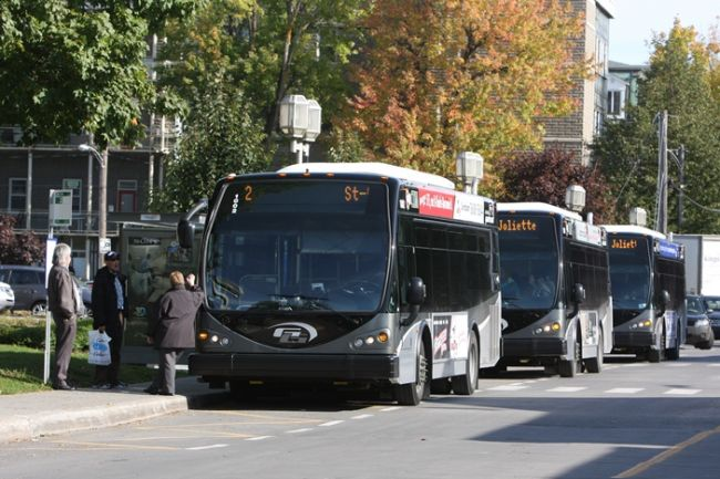 La MRC de Joliette travaille à l'élaboration d'un plan de mobilité durable